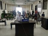 Triệu tập Đường Nhuệ trong phiên tòa xét xử phúc thẩm vụ Lâm Quyết