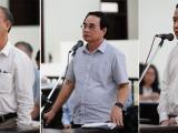 2 cựu chủ tịch Đà Nẵng bị bắt giam, Vũ 'nhôm' giữ nguyên y án