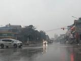 Dự báo thời tiết ngày 14/5: Bắc Bộ có mưa dông, Tây Nguyên và Nam Bộ nắng nóng