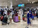 Hỗ trợ gần 200 công dân Việt Nam từ Philippines về nước an toàn