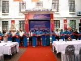Khai mạc trưng bày 'Chủ tịch Hồ Chí Minh với giai cấp công nhân và tổ chức Công đoàn VN'