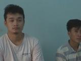 Đắk Lắk: Bắt 2 đối tượng cầm dao ra quốc lộ chặn xe xin tiền