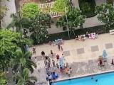 TP.HCM: Cháu bé 8 tuổi bị đuối nước ở chung cư Him Lam Chợ Lớn