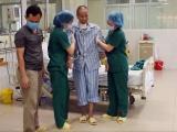 Bệnh nhân 19 đã đủ điều kiện công bố khỏi bệnh