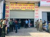 Đồng Nai: Phát hiện cơ sở cai nghiện không phép