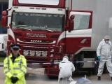 Bắt giữ 26 người liên quan đến vụ 39 người Việt chết ở Anh
