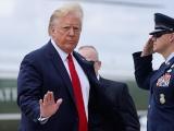 Tổng thống Trump hoãn hội nghị G7