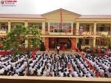 Trung tâm GDNN - GDTX huyện Đông Hưng: Điểm sáng trong phong trào thi đua chào mừng Đại hội Đảng các cấp