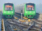 Bộ GTVT thông tin về khoản tiền 50 triệu USD của dự án đường sắt đô thị Cát Linh - Hà Đông