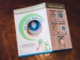 """""""Công dân nhí bảo vệ tự nhiên"""" và """"Hiệp sĩ nước sạch"""": Hai bộ sách hay về môi trường"""