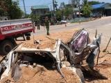 Vụ tai nạn giao thông nghiêm trọng làm 3 người chết: Xe tải đã quá hạn đăng kiểm