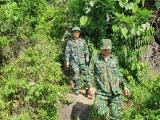 Bộ Quốc phòng lên phương án truy bắt đối tượng Triệu Quân Sự