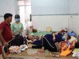 Cả trăm người tại Bình Phước phải nhập viện sau khi ăn tiệc cưới