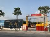 Dự án Minh Quốc Plaza: Tiềm ẩn rủi ro cho khách hàng khi dự án chưa xây dựng !