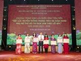 Dược phẩm Tâm Bình đạt chứng nhận Hàng Việt Nam chất lượng cao 2020