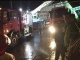 Lốc xoáy kinh hoàng tại Vĩnh Phúc khiến nhiều người thương vong