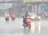 Dự báo thời tiết ngày 15/6: Cả nước mưa dông