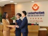 LienVietPostBank (LPB) sẽ niêm yết trên sàn HOSE, chia cổ tức bằng cổ phiếu và phát hành riêng lẻ cho NĐT nước ngoài