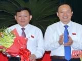 Trưởng Ban khu Kinh tế Nghi Sơn được bầu làm phó Chủ tịch UBND tỉnh Thanh Hóa