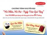 """Dai-ichi Life Việt Nam triển khai chương trình khuyến mại hấp dẫn  """"Hè Khỏe, Hè Vui – Ngập Tràn Quà Tặng"""""""