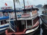 """Quảng Ninh: Tàu Âu Lạc 18 bị cấm xuất bến 90 ngày vì """"chặt chém"""" du khách"""
