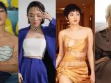 Điểm mặt những cô nàng tóc tém nổi bật trong showbiz Việt năm 2020