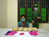 Bắt đối tượng mua bán trái phép 30 nghìn viên ma túy tổng hợp
