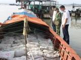 Quảng Ninh: Tiêu hủy gần 16 tấn nội tạng động vật bốc mùi hôi thối