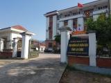 Cách chức chủ tịch UBND xã Chư Drăng liên quan đến sai phạm đất đai