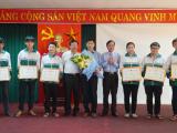 Quảng Bình có hai học sinh dự kỳ thi Olympic khu vực và quốc tế