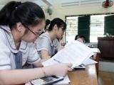 10% thí sinh Tây Ninh đăng ký thi chỉ để xét tốt nghiệp THPT
