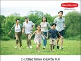 """Dai-ichi Life Việt Nam triển khai chương trình khuyến mại """"An Nhiên Vui Sống"""""""