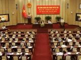 Kỳ họp thứ 15 HĐND thành phố Hà Nội: Không chất vấn trực tiếp tại hội trường