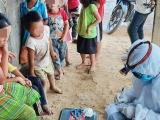Bệnh nhi nhiễm bạch hầu mới ở Gia Lai đã tử vong
