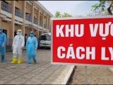 Việt Nam còn gần 11.500 người đang cách ly chống dịch
