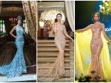 3 mỹ nhân đẹp nhất thế giới của NTK Hoàng Hải