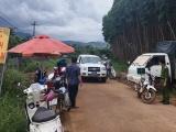 Gia Lai: Cách ly làng Bông Hiot để kiểm soát dịch bệnh bạch hầu