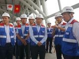 TPHCM: Kiến nghị cho phép 100 chuyên gia nhập cảnh để triển khai tuyến Metro số 1