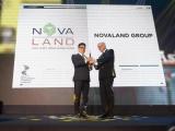 Novaland được vinh danh tại giải thưởng những nơi làm việc tốt nhất Châu Á năm 2020