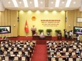 Hà Nội hoàn thành nhiệm vụ thu ngân sách 285.000 tỉ đồng