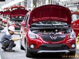 Hải Phòng: Số lượng đăng ký mới xe ô tô tăng đột biến