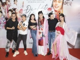 Dàn 'sao' đến chúc mừng Lê Dương Bảo Lâm ra mắt phim 'Đệ nhất kỹ nam'