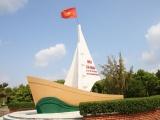 Học sinh, sinh viên, giáo viên Cà Mau được miễn giảm vé du lịch Đất Mũi