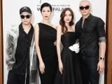Ninh Dương Lan Ngọc lần đầu nhận vai trò giám khảo chọn người mẫu