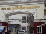 Bệnh viện Tai Mũi Họng Trung ương thu tiền KCB không đúng quy định pháp luật