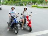 Sinh viên ngoại tỉnh không được đăng ký xe biển Hà Nội, TP HCM từ 1/8