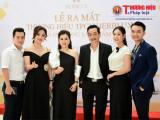 Thương hiệu thực phẩm BVSK Herblux ra mắt thị trường TPCN Việt Nam