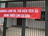 Gamuda Land bàn giao nhà thiếu diện tích cho khách hàng?