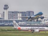 Mức thuế nhiên liệu bay hỗ trợ ngành hàng không sẽ áp dụng từ ngày 1/8