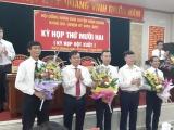 Hải Dương: Huyện Ninh Giang có tân Chủ tịch, Phó Chủ tịch UBND